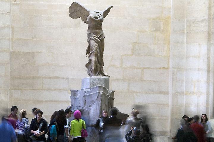 Musée du Louvre11