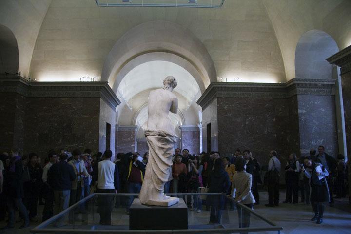 Musée du Louvre13