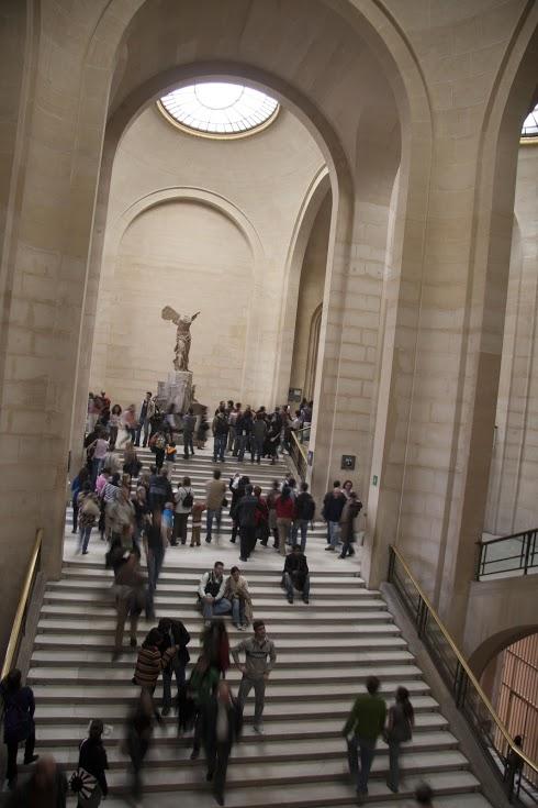 Musée du Louvre14