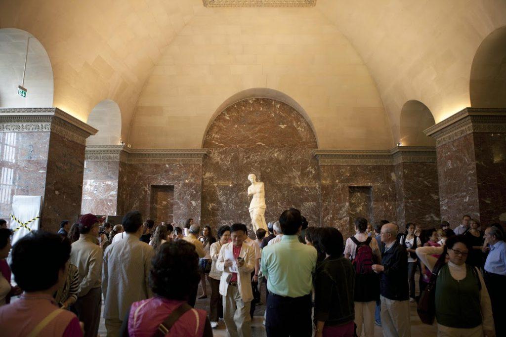 Musée du Louvre15