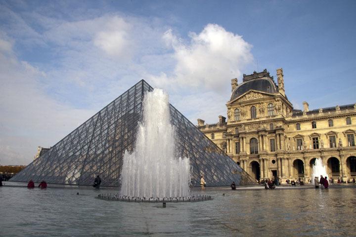 Musée du Louvre4