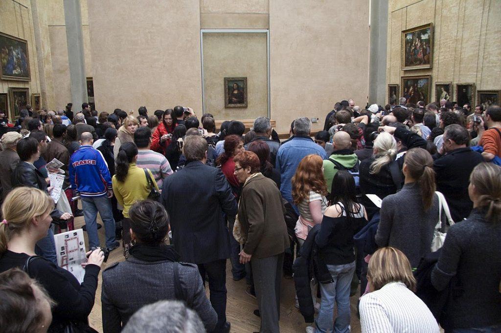 Musée du Louvre5