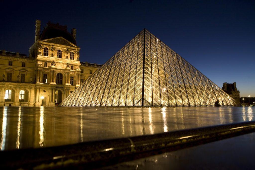 Musée du Louvre6
