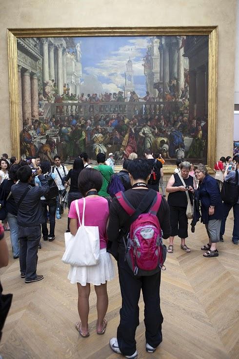Musée du Louvre7
