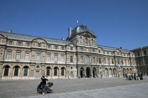 Musée du Louvre8