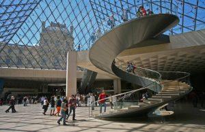 París y su museo más famoso: el Louvre