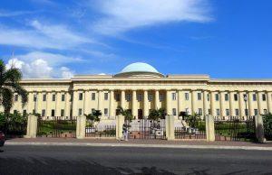 Palacio de Bellas Artes (Santo Domingo)