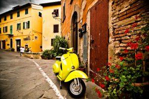 Alojamiento en Italia 2