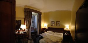 Alojamiento en Milán 2