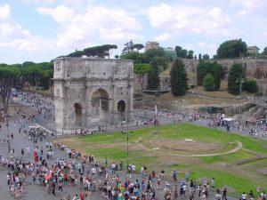 Arco de Constantino 1