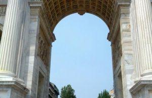 Monumentos en Italia