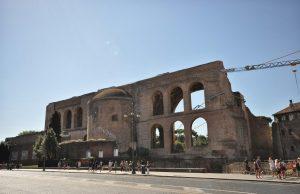Iglesias en Roma