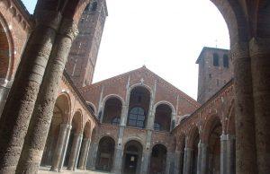 Iglesias en Italia
