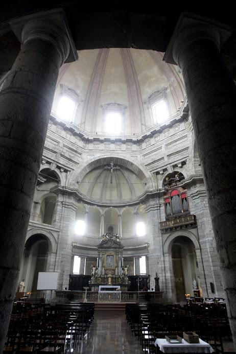 Basílica de San Lorenzo Maggiore 2