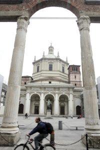 Basílica de San Lorenzo Maggiore 3