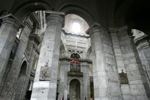 Basílica de San Lorenzo Maggiore 4