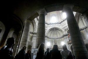 Basílica de San Lorenzo Maggiore 5