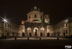 Basílica de San Lorenzo Maggiore 9