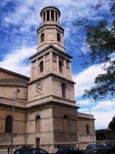 Basílica de San Pablo Extramuros 2