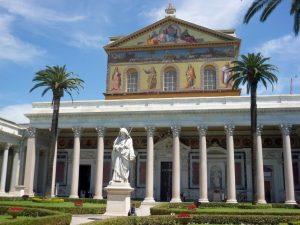 Basílica de San Pablo Extramuros 3