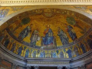 Basílica de San Pablo Extramuros 4