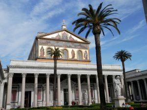Basílica de San Pablo Extramuros 6