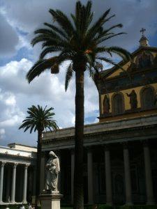 Basílica de San Pablo Extramuros 8