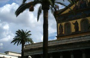 Basílica y convento de San Pedro