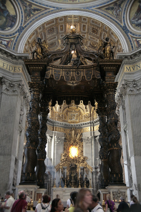 Basílica de San Pedro 10