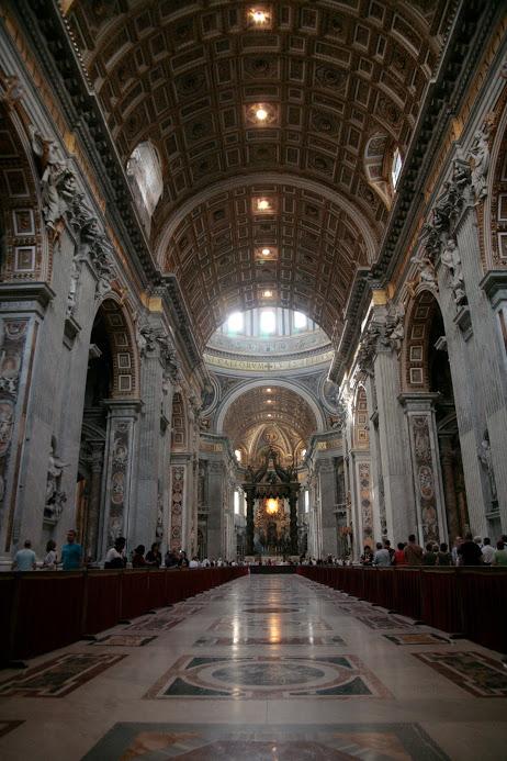 Basílica de San Pedro 11
