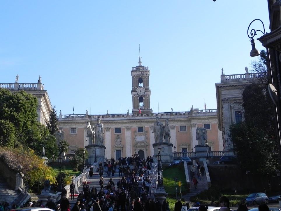 Basílica de Santa María de Aracoeli 13