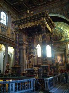 Basílica de Santa María la Mayor 1