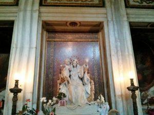 Basílica de Santa María la Mayor 2
