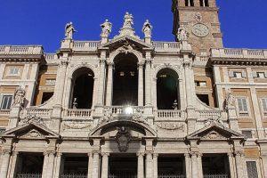 Basílica de Santa María la Mayor 4