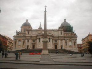 Basílica de Santa María la Mayor 6