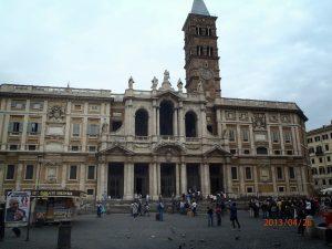 Basílica de Santa María la Mayor 7