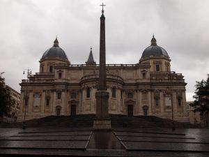 Basílica de Santa María la Mayor 8