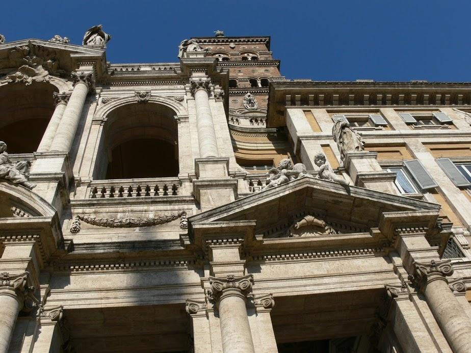Basílica de Santa María la Mayor 11