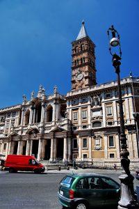Basílica de Santa María la Mayor 12