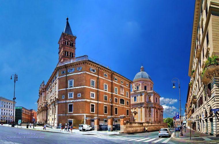 Basílica de Santa María la Mayor 13