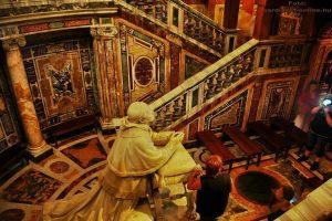 Basílica de Santa María la Mayor 15