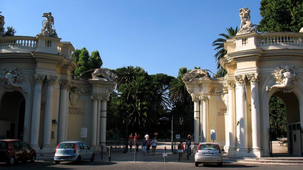 Bioparco – Roma