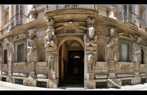Casa de los Omenoni