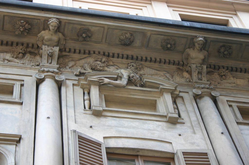 Casa de los Omenoni 5