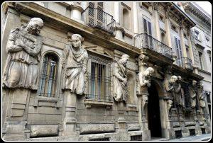 Casa de los Omenoni 6