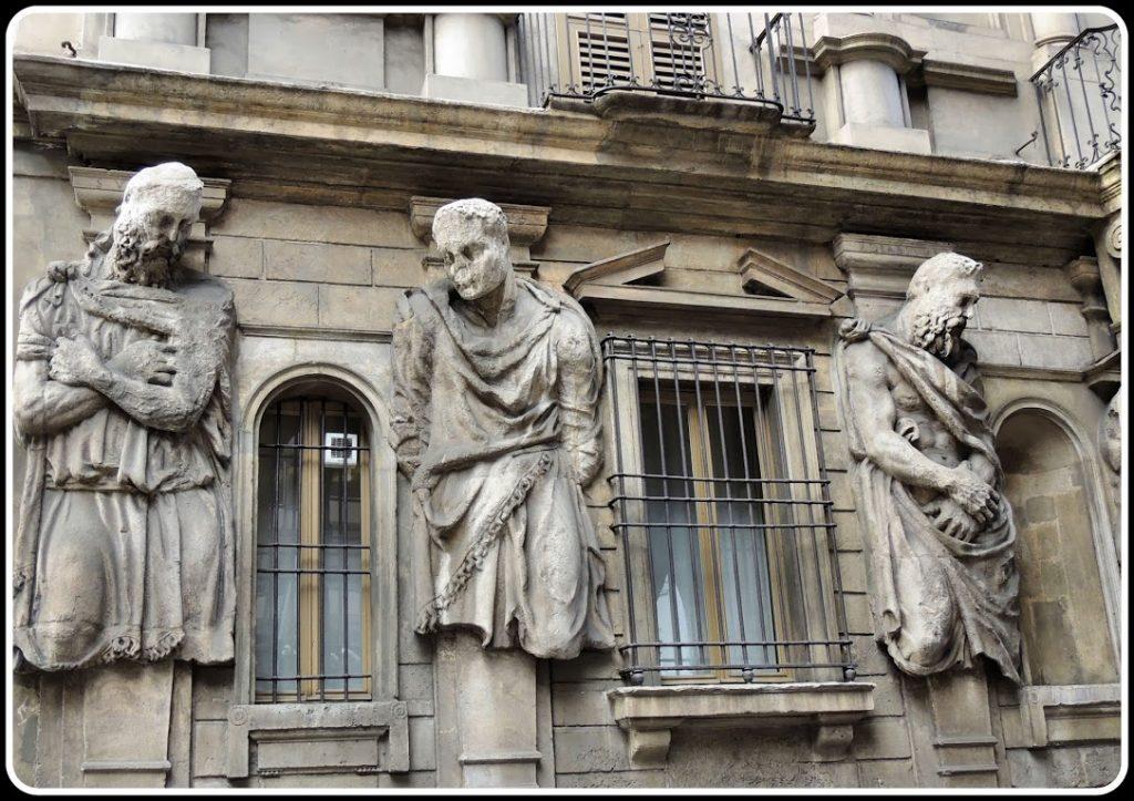 Casa de los Omenoni 7