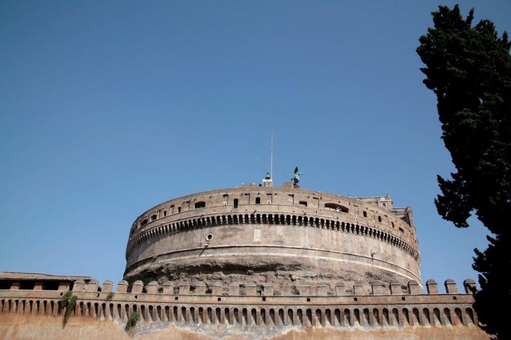 Castillo Sant'Angelo 3