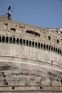 Castillo Sant'Angelo 4