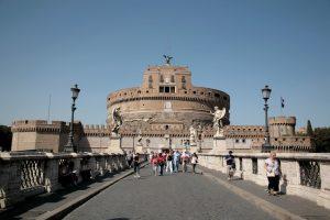 Castillo Sant'Angelo 6