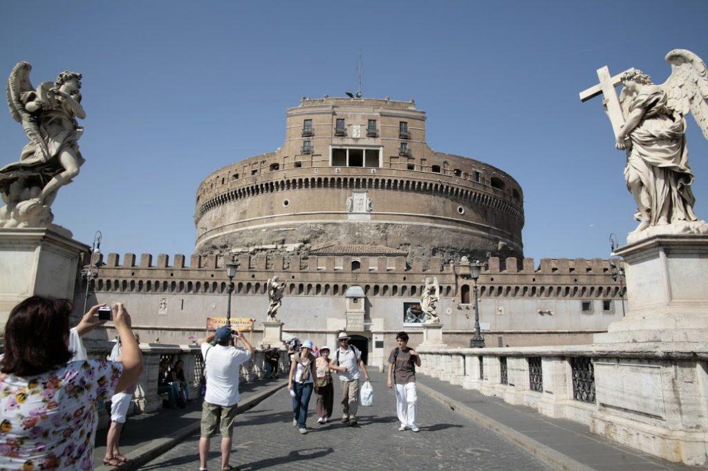 Castillo Sant'Angelo 7